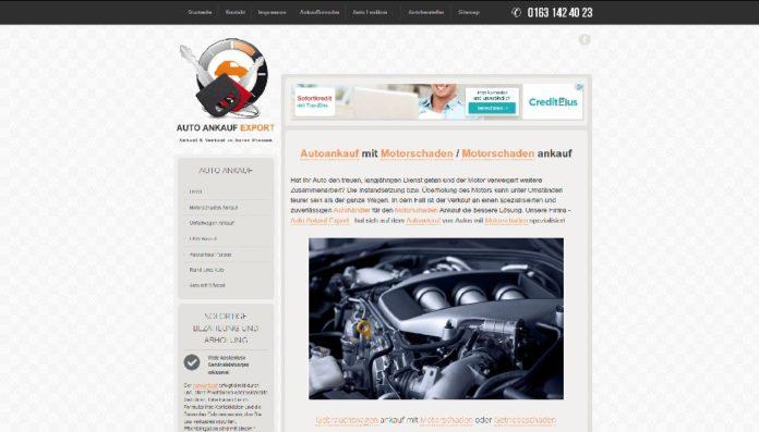 Autoankauf Münster: